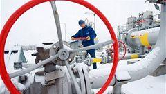 Rusko dál omezuje vývoz plynu. Česko to zatím nepocítí